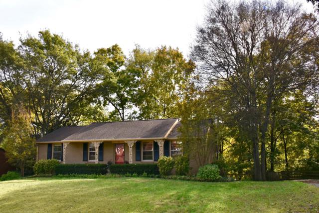 215 Wauford Dr, Nashville, TN 37211 (MLS #1985100) :: John Jones Real Estate LLC