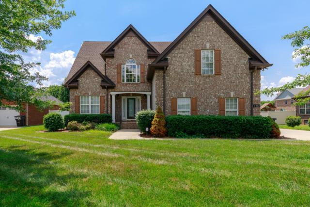 2312 Fox Creek Dr, Murfreesboro, TN 37127 (MLS #1985117) :: REMAX Elite