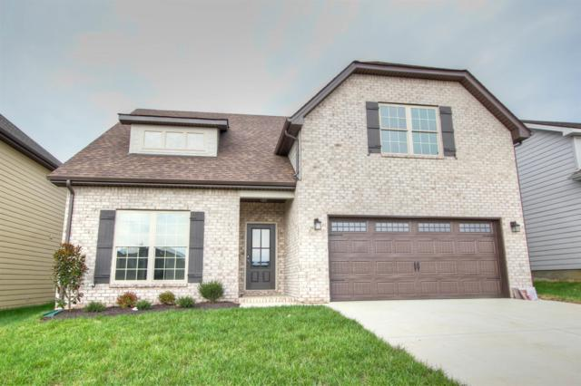 327 Rockcastle Dr.-#66, Murfreesboro, TN 37128 (MLS #1985122) :: John Jones Real Estate LLC