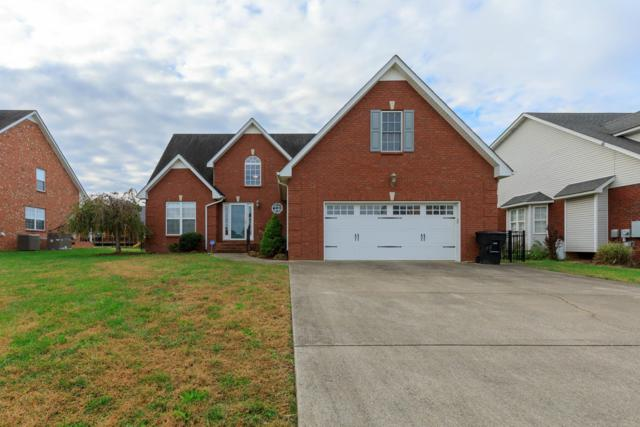 1323 Davy Crockett Dr, Murfreesboro, TN 37129 (MLS #1985123) :: REMAX Elite