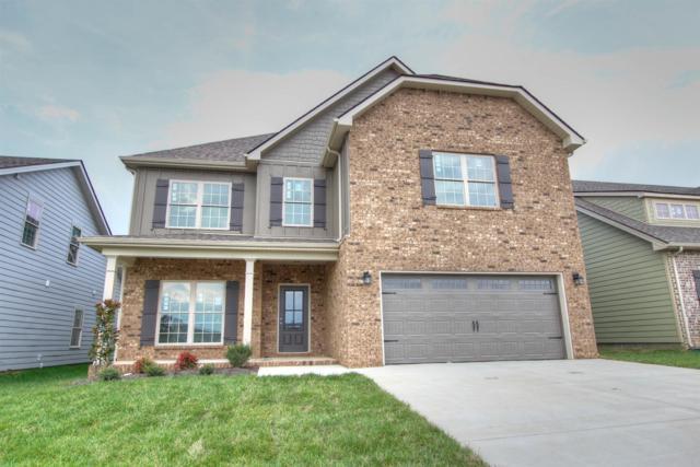 335 Rockcastle Dr.- #64, Murfreesboro, TN 37128 (MLS #1985131) :: John Jones Real Estate LLC