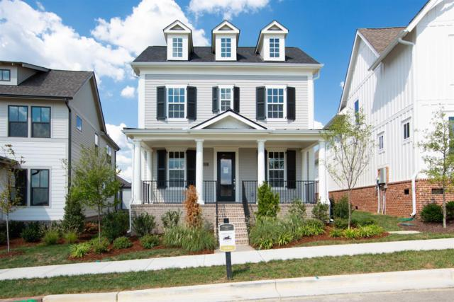 333 Liebler Ln - Lot 255, Franklin, TN 37064 (MLS #1985141) :: CityLiving Group