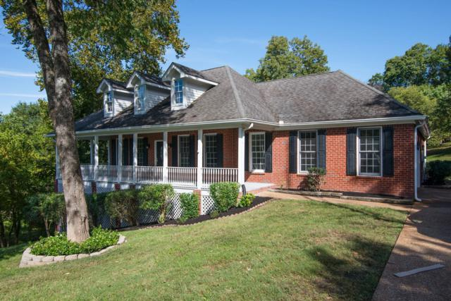 1325 Chestnut Dr, Brentwood, TN 37027 (MLS #1985229) :: John Jones Real Estate LLC