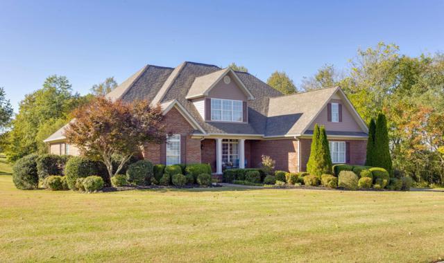 3345 Stillcorn Ridge Rd, Columbia, TN 38401 (MLS #1985233) :: EXIT Realty Bob Lamb & Associates