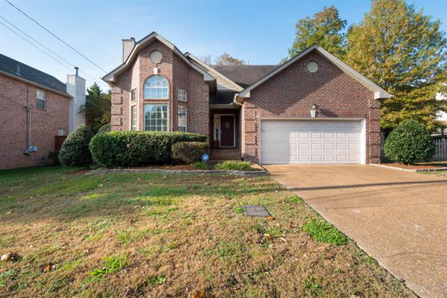 6857 Sunnywood Dr, Nashville, TN 37211 (MLS #1985256) :: John Jones Real Estate LLC