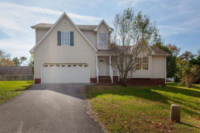 107 Eiger Ct, Columbia, TN 38401 (MLS #1985298) :: John Jones Real Estate LLC