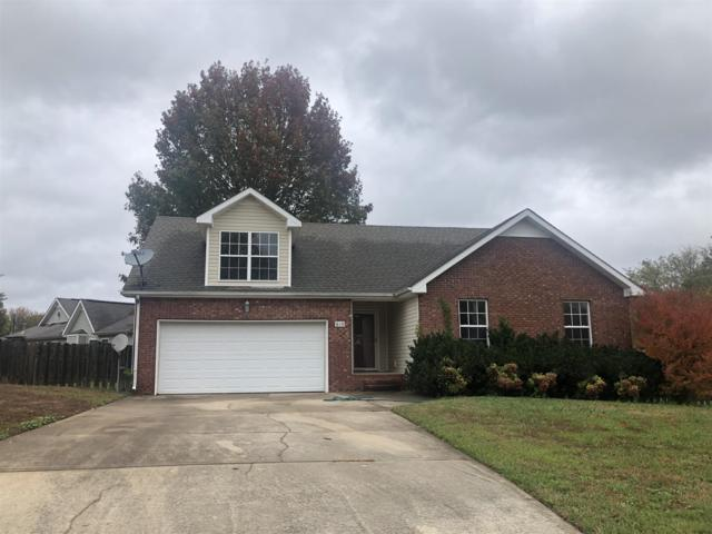 615 Ashley Oaks Dr, Clarksville, TN 37042 (MLS #1985310) :: John Jones Real Estate LLC