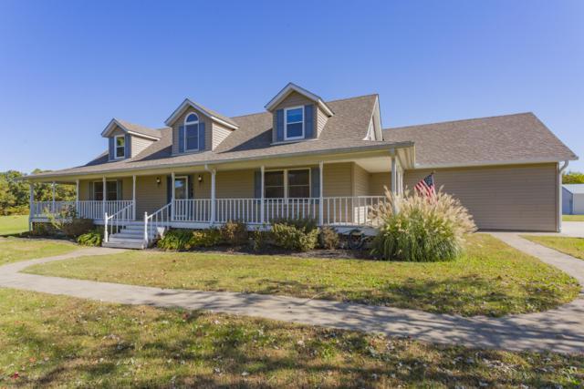 4317 James Stone Rd, Cedar Hill, TN 37032 (MLS #1985339) :: Clarksville Real Estate Inc