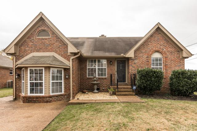 118 Cloverfield Ct, Hendersonville, TN 37075 (MLS #1985347) :: Armstrong Real Estate