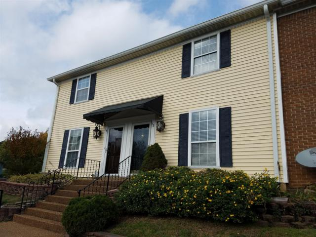 200 N Royal Oaks Blvd Apt I3 N I-3, Franklin, TN 37067 (MLS #1985355) :: REMAX Elite