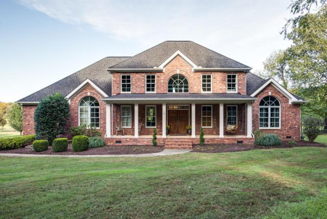 4360 Arno Rd, Franklin, TN 37064 (MLS #1985400) :: John Jones Real Estate LLC