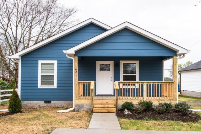 305 A Keeton Ave, Old Hickory, TN 37138 (MLS #1985442) :: REMAX Elite