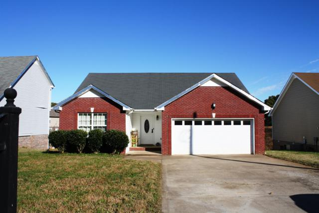 1549 Tylertown Rd, Clarksville, TN 37040 (MLS #1985452) :: John Jones Real Estate LLC