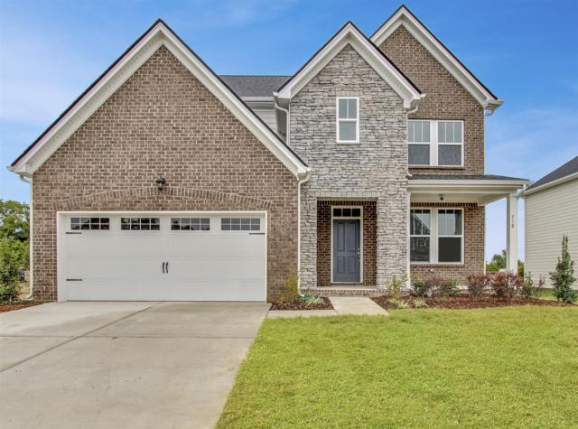 108 Waterlilly Way, Murfreesboro, TN 37128 (MLS #1985459) :: Team Wilson Real Estate Partners