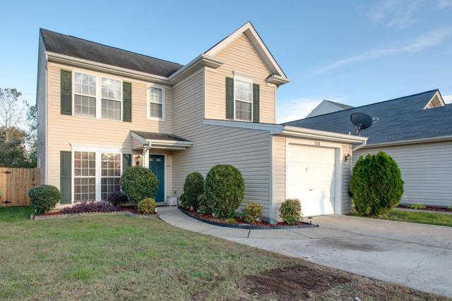 3236 Penn Meade Way, Nashville, TN 37214 (MLS #1985467) :: John Jones Real Estate LLC