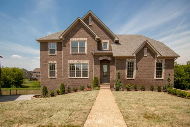 1106 Claire Ct Lot 41, Gallatin, TN 37066 (MLS #1985495) :: Nashville on the Move