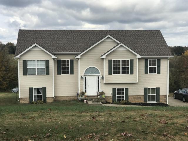 721 Seven Mile Ferry Rd, Clarksville, TN 37040 (MLS #1985496) :: John Jones Real Estate LLC