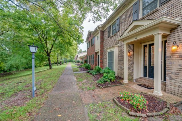 8207 Sawyer Brown Rd Apt D4 D4, Nashville, TN 37221 (MLS #1985513) :: Group 46:10 Middle Tennessee