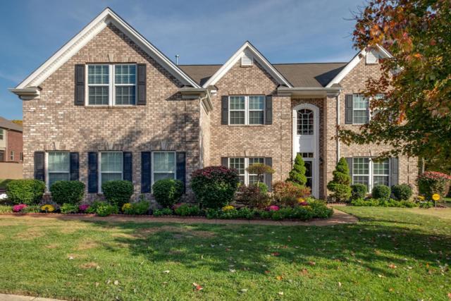 103 Sophie Ct, Hendersonville, TN 37075 (MLS #1985585) :: John Jones Real Estate LLC