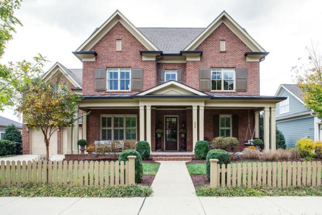 432 Wild Elm St, Franklin, TN 37064 (MLS #1985593) :: John Jones Real Estate LLC
