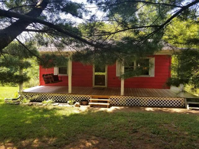 1126 Spring Creek Road, Chapmansboro, TN 37035 (MLS #1985637) :: Clarksville Real Estate Inc