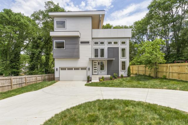 2816 B W Kirkwood Ave, Nashville, TN 37204 (MLS #1985683) :: Maples Realty and Auction Co.