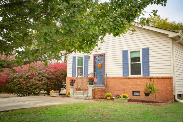 4612 Grinstead Pl, Nashville, TN 37216 (MLS #1985698) :: Ashley Claire Real Estate - Benchmark Realty