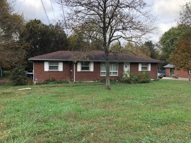935 Currey Rd, Nashville, TN 37217 (MLS #1985736) :: REMAX Elite