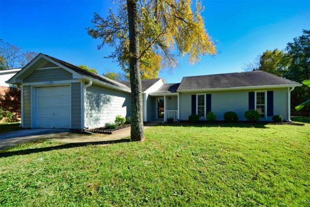 4312 Valley Grove Dr, Hermitage, TN 37076 (MLS #1985744) :: John Jones Real Estate LLC