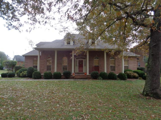 209 Huntington Pl, Tullahoma, TN 37388 (MLS #1985756) :: John Jones Real Estate LLC