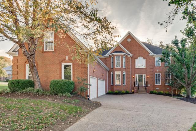 9353 Tree Line Court, Brentwood, TN 37027 (MLS #1985763) :: John Jones Real Estate LLC