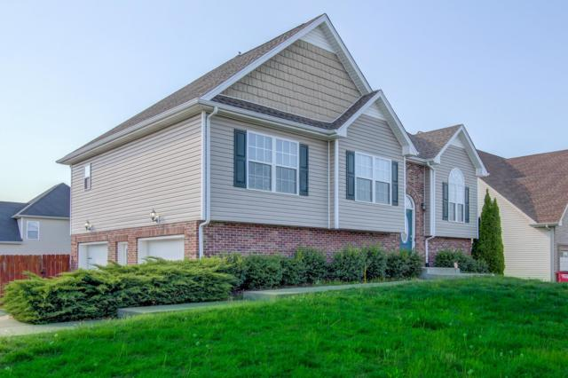 1477 Bruceton Dr, Clarksville, TN 37042 (MLS #1985767) :: Ashley Claire Real Estate - Benchmark Realty