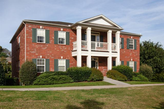 1221 Park Run Dr, Franklin, TN 37067 (MLS #1985789) :: CityLiving Group