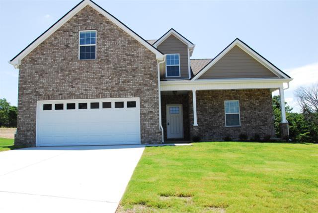 7419 Marisa Way, Fairview, TN 37062 (MLS #1985828) :: John Jones Real Estate LLC
