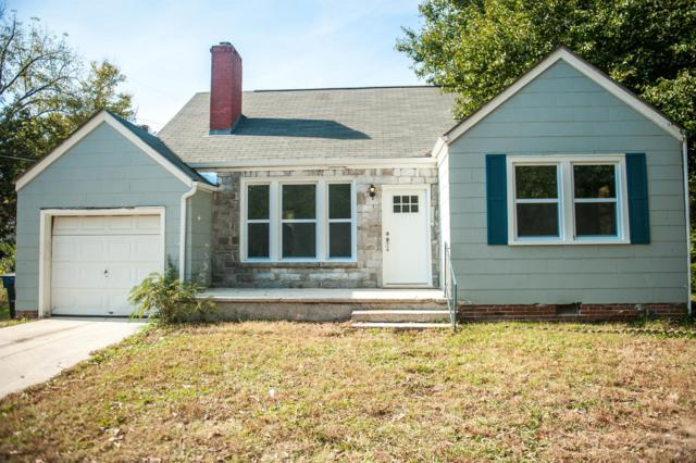 603 Cedar Ln, Tullahoma, TN 37388 (MLS #1985852) :: Nashville on the Move