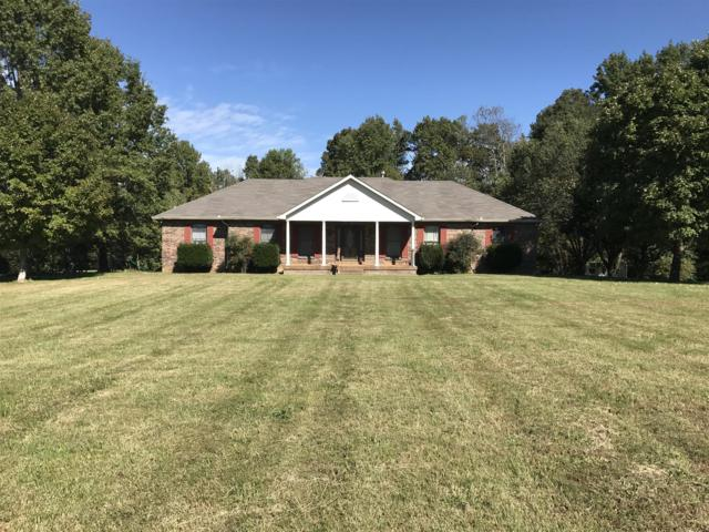 7120 Highway 41A, Pleasant View, TN 37146 (MLS #1985864) :: Clarksville Real Estate Inc