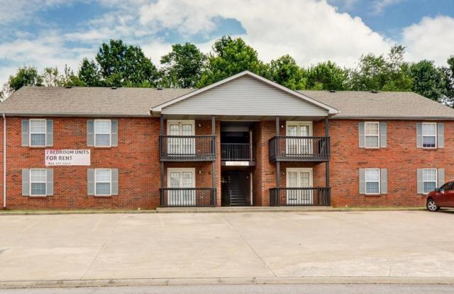 1257 Parkway Pl, Clarksville, TN 37042 (MLS #1985956) :: John Jones Real Estate LLC