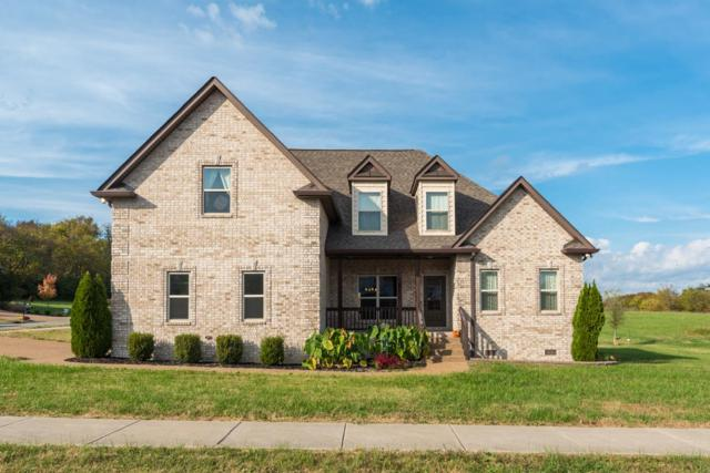 501 Grassland Dr, Lebanon, TN 37087 (MLS #1985965) :: John Jones Real Estate LLC