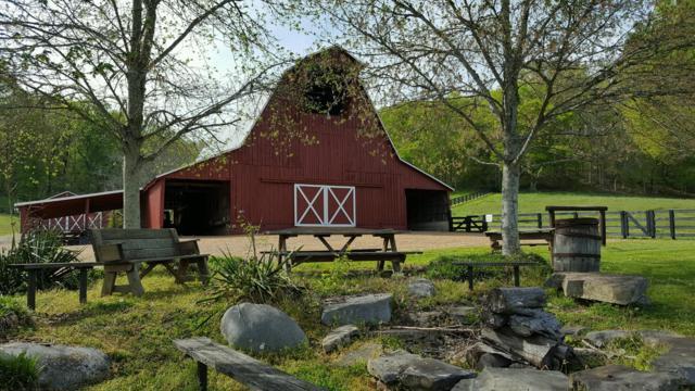 5443 Leipers Creek Road, Franklin, TN 37064 (MLS #1985966) :: John Jones Real Estate LLC