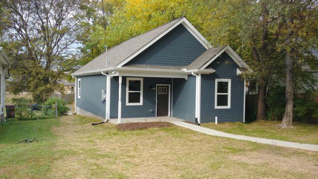 1708 Knowles St, Nashville, TN 37208 (MLS #1985981) :: HALO Realty