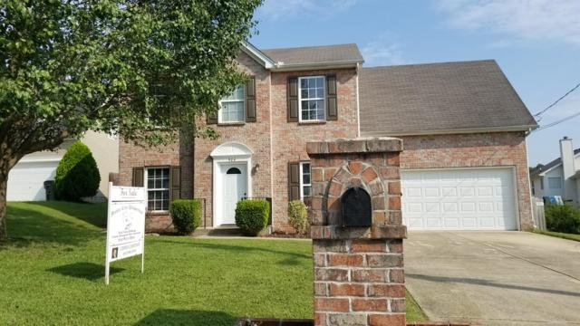 904 Springs Hill Way, Antioch, TN 37013 (MLS #1985990) :: REMAX Elite