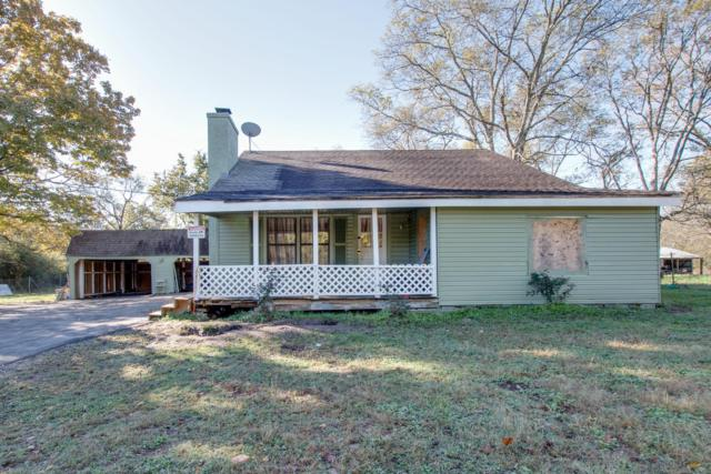 10143 Bunker Hill Rd, Rockvale, TN 37153 (MLS #1986012) :: EXIT Realty Bob Lamb & Associates