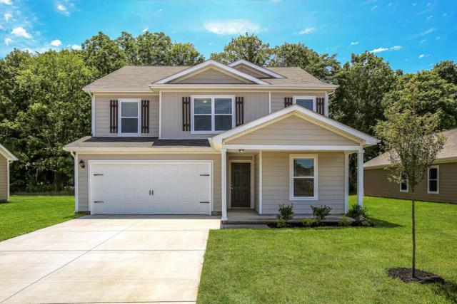 3204 Dizzy Dean Drive, Murfreesboro, TN 37128 (MLS #1986025) :: John Jones Real Estate LLC