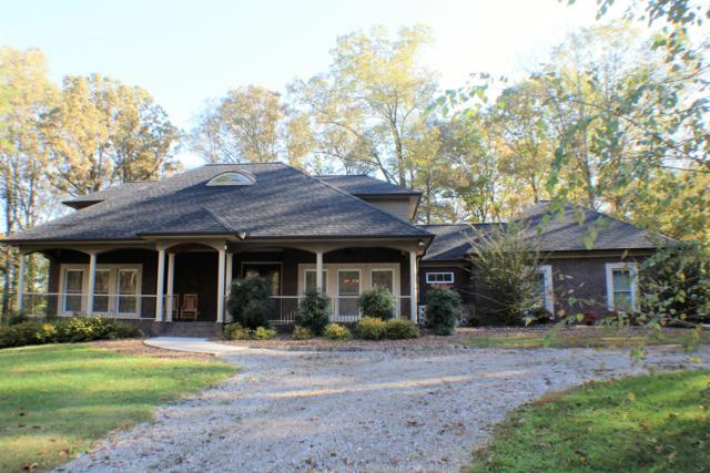 1985 Forest Cir, Cookeville, TN 38506 (MLS #1986035) :: John Jones Real Estate LLC