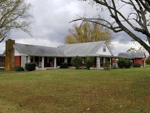 131 Trivett Dr, Portland, TN 37148 (MLS #1986045) :: John Jones Real Estate LLC