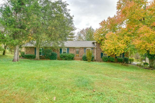 280 Indian Lake Rd, Hendersonville, TN 37075 (MLS #1986105) :: REMAX Elite
