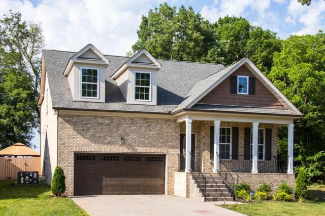 704 Masters Way, Mount Juliet, TN 37122 (MLS #1986121) :: Ashley Claire Real Estate - Benchmark Realty
