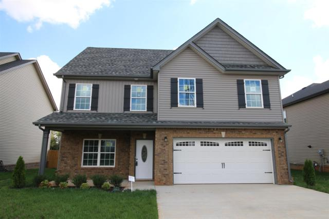 144 Summerfield, Clarksville, TN 37040 (MLS #1986130) :: RE/MAX Homes And Estates