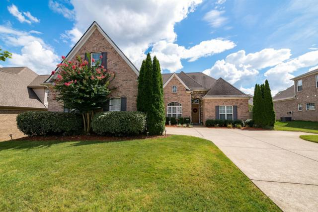 1044 Neal Crest Cir, Spring Hill, TN 37174 (MLS #1986138) :: Armstrong Real Estate