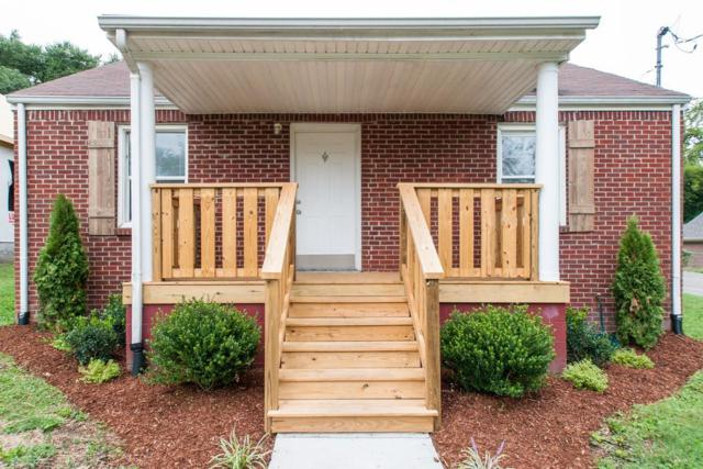 925 42Nd Ave N, Nashville, TN 37209 (MLS #1986139) :: CityLiving Group
